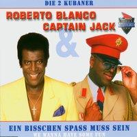 Jack Unterweger Roberto Blanco